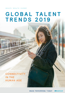 HR Talent Trends